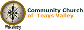 Community Church of Teays Valley Logo