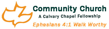 Community Church of Teays Valley Logo